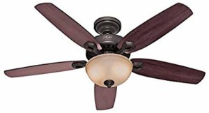 Hunter Builder Deluxe Ceiling Fan